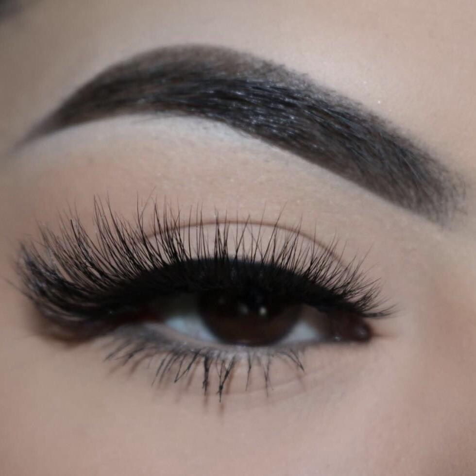 Paris Mink Lashes