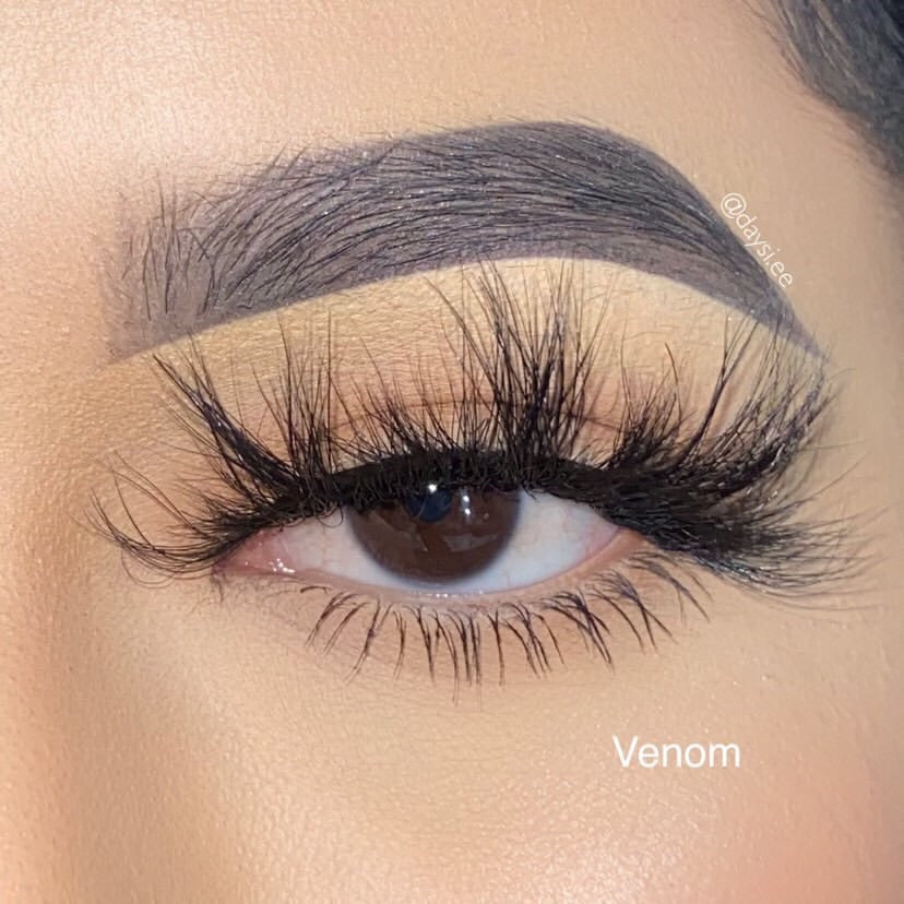 Venom - CB Lash Co.