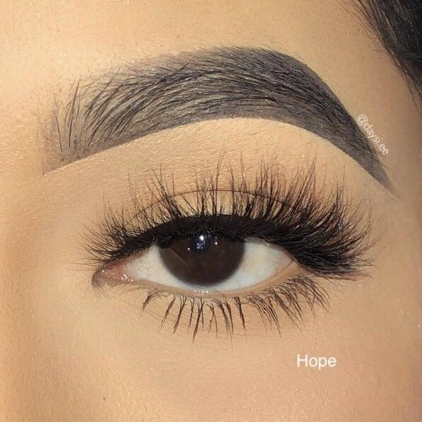 Hope Luxury Mink Lashes