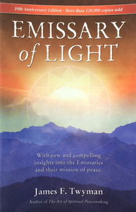 Emissary Of Light - James F. Twyman