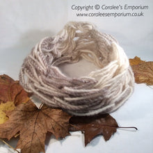 Load image into Gallery viewer, ARM KNITTED Unisex Cowls - STANDARD Size - Various Colours - Wool/Acrylic