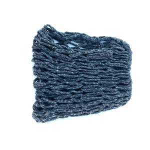 ARM KNITTED Unisex Cowls - STANDARD Size - Various Colours - Acrylic Only