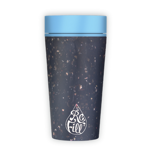 Circular Cup x REFILL - Coffee/Travel Mug - Recycled & Reusable - CHARITY Ed.