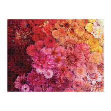 Load image into Gallery viewer, Floret Farm's Cut Flower Garden - 2-sided 500pc Puzzle - Erin & Chris Benzakein