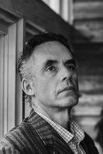 Load image into Gallery viewer, Dr. Jordan B. Peterson - Photo: © Daniel Ehrenworth