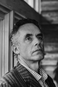 Dr. Jordan B. Peterson - Photo: © Daniel Ehrenworth