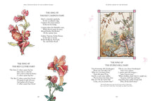 Load image into Gallery viewer, The Complete Book of the Flower Fairies - Cicely M Barker