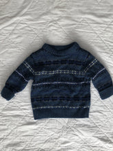 Load image into Gallery viewer, Baby Jumper, Boys, 12-18 months, Next