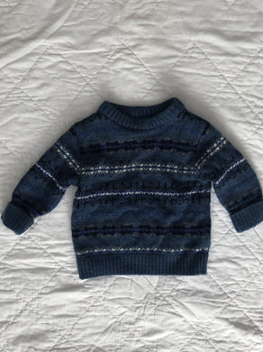 Baby Jumper, Boys, 12-18 months, Next