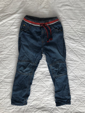 Kids Denim Jeans, 2-3 Years, George