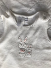 Load image into Gallery viewer, Baby Body Vest, New Born, White, J by Jasper Conran