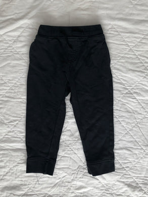 Kids Joggers, Navy, 2-3years, Urban Rascals