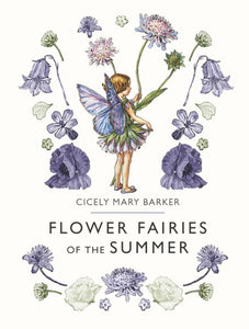 Flower Fairies of the Summer - Cicely M Barker - Hardback