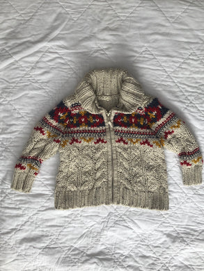 Baby Knitted Cardigan/Jacket, Boys, 9-12 Months,  George