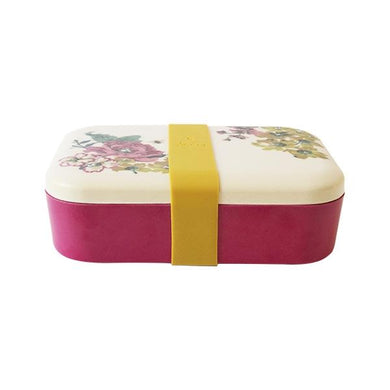 Eco Lunch Box | Joules - Cambridge Floral