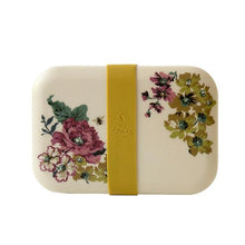 Load image into Gallery viewer, Eco Lunch Box | Joules - Cambridge Floral
