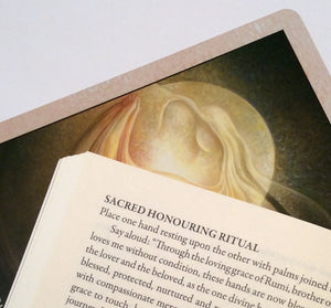 Rumi Boxed Oracle Card Set - An Invitation into the Heart of The Divine