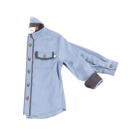 Fore!! Axel and Hudson Dress Shirt