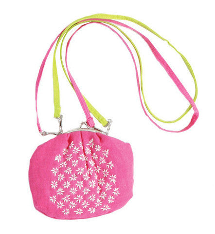 Peppercorn Kids Kiss Snap Purse