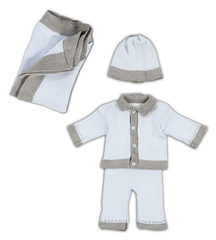 Better Than Gramma Could Have Made It Infant Baby Boy Collection