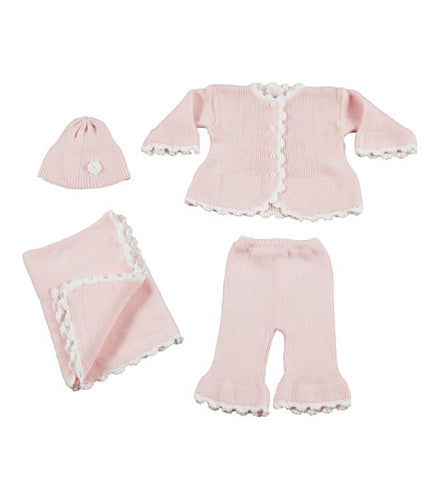 Better Than Gramma Could Have Made It Infant Baby Girl Collection