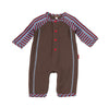 Rompers Make the World Go Round Infant Boy Collection