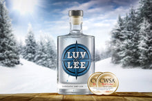 Laden Sie das Bild in den Galerie-Viewer, Luv & Lee Hanseatic Dry Gin 50 ml