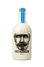 Laden Sie das Bild in den Galerie-Viewer, Knut Hansen Gin 0,5l