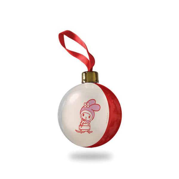 Sanrio Christmas Bauble - My Melody