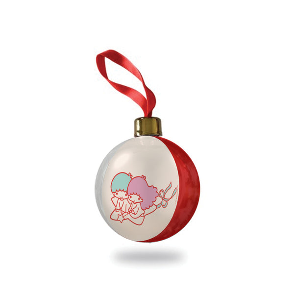 Sanrio Christmas Bauble - Little Twin Stars