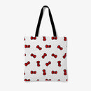 Hello Kitty Gang Rose Graphic Tote Bag