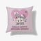 Hello Kitty x Esther Bunny Cushion
