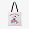 Hello Kitty Dolphin Personalised Tote Bag