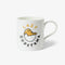 Gudetama Lazy Personalised Mug