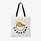 Gudetama Lazy Personalised Tote Bag