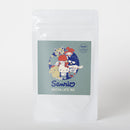 Sanrio Matcha Green Tea Latte Drink Mix