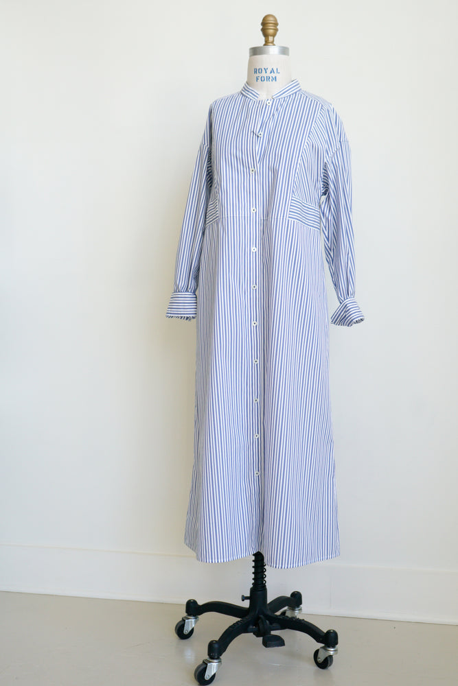 Ticca shirt dress