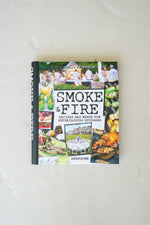 Smoke and Fire Book