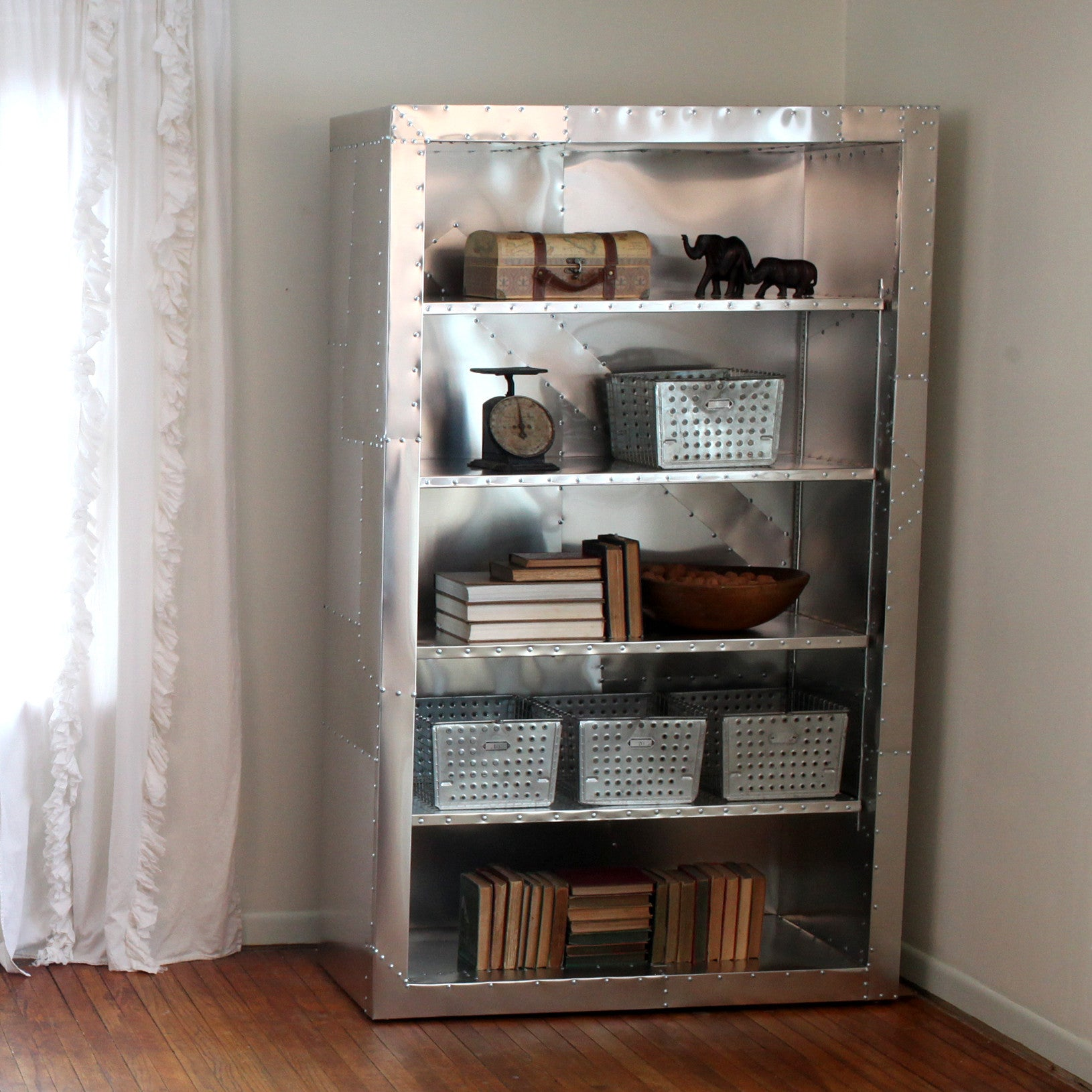 make book step steps pictures bookcase pallet shelves to with diy how