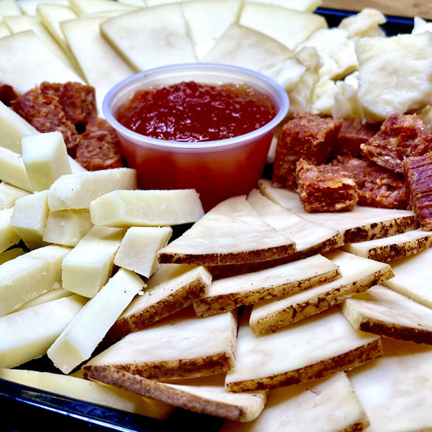 Beer Cheese Platter (pickup only)