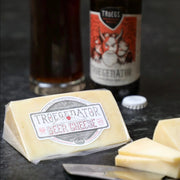 Troegenator Beer Cheese