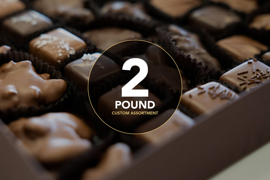 2 Pound Create Your Own Assortment