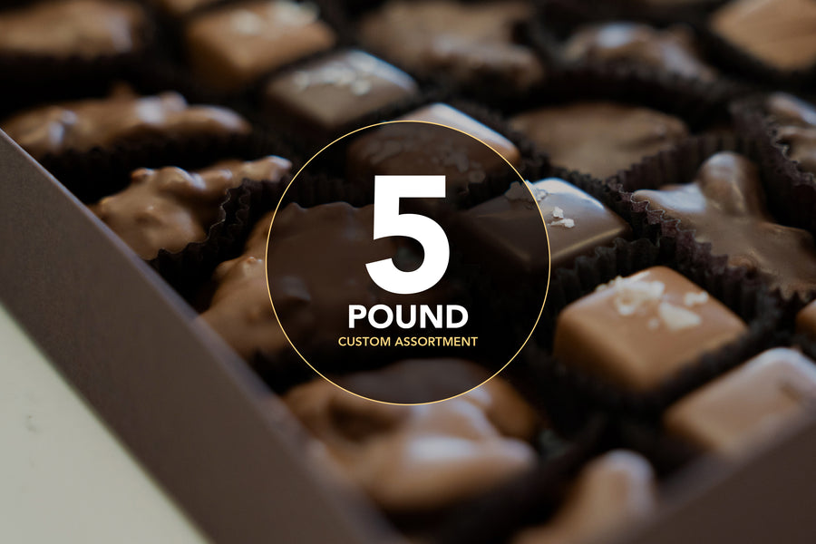 5 Pound Create Your Own Assortment