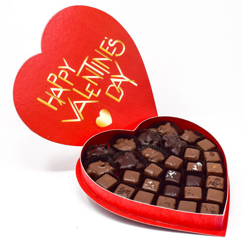 Heart Betty's Best Assortment 1lb