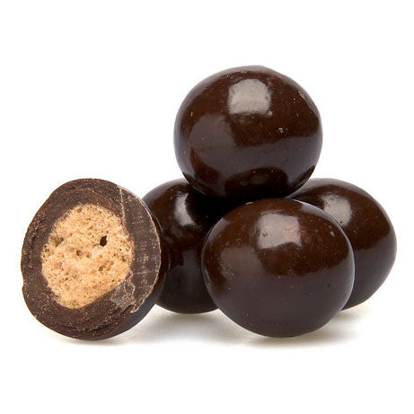Malted Milk Balls Dark Chocolate