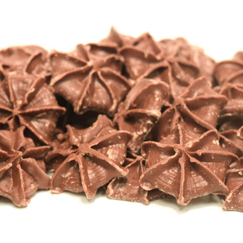 Stars Milk Chocolate 1 lb