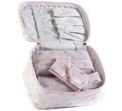 Carousel Toiletry Bag Set