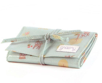Woodland Beauty Tool Wallet