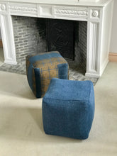 Load image into Gallery viewer, Inflatable Zetuké pouf Tano
