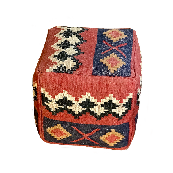 Zetuké pouf Moja BUY IT ON KICKSTARTER - right price on Kickstarter only - Zetuké Home Decor